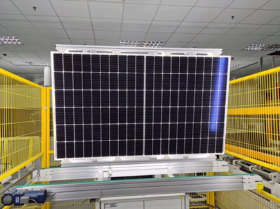 CETC SOLAR Array image89